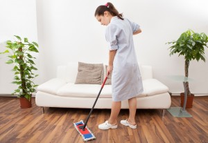 Upholestery Cleaning